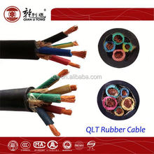 China manufacturer low voltage power cable with best quality and good price