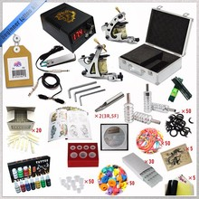 Starter Tattoo Ki,High Quality Tattoo Ink Tattoo Gun Machine