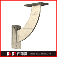 Top Quality Welding Customized Heavy Duty Steel Bracket