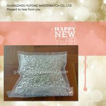 Plastic Antifoaming Defoaming Agent, Defoamer Dessicant Masterbatch for Recycle PE Film/Bag Blowing Plastic Masterbatches