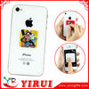 YS028 microfiber screen clean sticker for mobile phone
