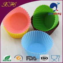 Producto nuevo proveedor de China moldes para pasteles de silicona scp-01