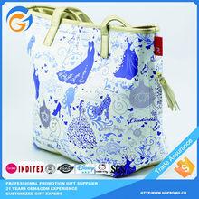 Customized Pattern Bag woman Handbag