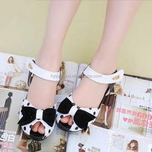 new girls high heel sandal