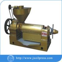 The low impurity crude soya bean oil mill