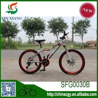 24 inch fancy design high quality fixed gear bike/road bike