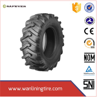 "Hot Sale Agricultural Tire 15"" Rim 12.4-28, 8.3-22 Tractor Tire"