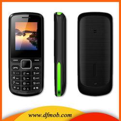 1.8 Inch Spreadtrum No Camera Cheap Mobile Phone Grey Market 210