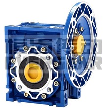 NMRV Series Worm Gearbox with shaft,nmrv030 worm gearbox,manual worm gearbox