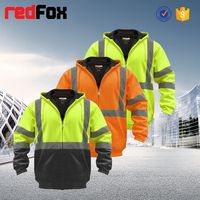 custom reflective women winter jacket 2015