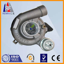 2015 Hot sale for turbocharger for toyota 2kd-ftv 2.5l 102hp