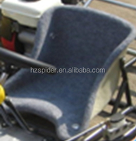 200CC 270CC LIFAN ENGINE HONDA ENGINE engine adult racing go kart SEAT WITH COVER