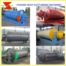 Grinding plant, ball mill machine, rolling ball for gold mining