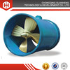 NCT series Controllable Pitch Propeller type Marine Tunnel Thruster