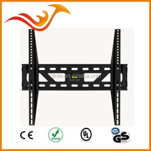Tilting up and down movable tv stand for 23-46 inches LED/ LCD/Plasma TV screen
