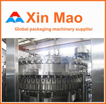 3-in-1 automatic drink mixing machine for gas contain beverage