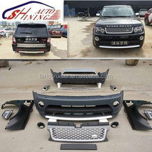 RR Sport autobiography body kit for Sport 06-09.Conversion kit to 2012 model.