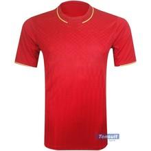china imported soccer jersey top grade original quality new season hot club and national team men short sleeve fusal t shirt