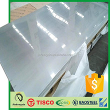 SGS inspection ss304 18-8 stainless steel material properties