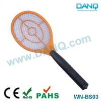 WN-BS03 Battery black mini fly swatter