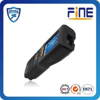 Handheld Andorid Mobile Phone with GPS Fingerprint Hf RFID /with- m8 China