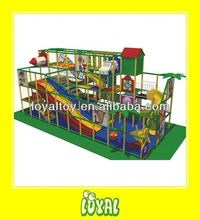 Made in China indoor playground durham region low price with high quality