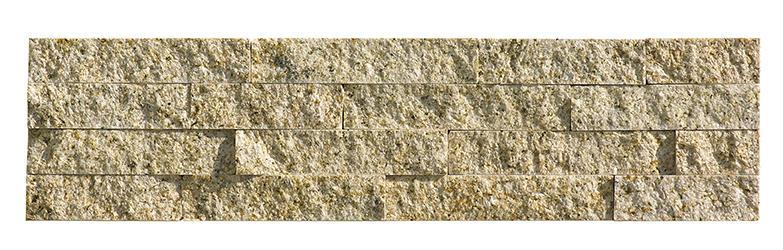 Professional granite wall stacked stone panels