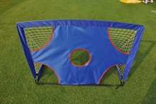 portable folding soccer goal,beach soccer goal