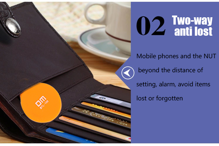 shenzhen 2014 new product bluetooth finder wireless keyfinder bluetooth tracker