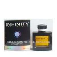 high quality INFINITY perfume 100ml