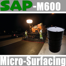 Bitumen Emulsifier for Micro Surfacing / cationic / slow break quick-setting/