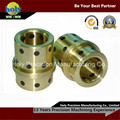 Usado cnc centro de usinagem, bronze personalizado de usinagem cnc de peças com bom preço