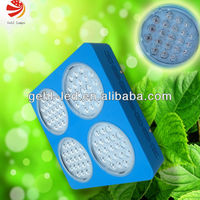 84x3w 252w led grow lights hydroponic greenhouse Horticulture