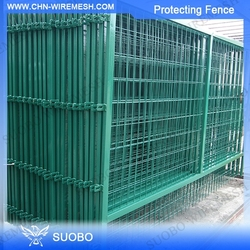 Alibaba wire mesh cheap fence, Free samples cheap fence, cheap house fence and gates