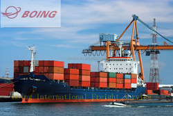 China container and consolidation shipping from Shenzhen , Guangzhou Ningbo to PORTUGAL --- Sally