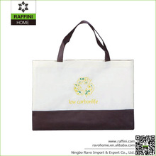 New Products Reusable Nonwoven Folding Shopping Bag