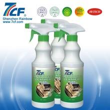 Leather Spray Wax For Car Care