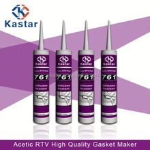 manufacture topping performance 100 silicone caulk