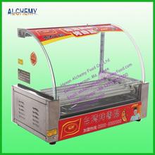 meat ball/crap stick/hot dog/sausage roller and bun warmer machine