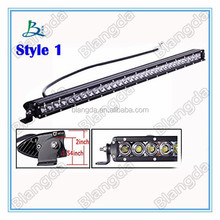 "33"" 150W LED Driving/Hyperspot Combo LED Offroad Light Bar"
