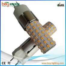 Boy new item 30mm g12 led corn lighting,g12 corn led lamp 250v