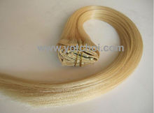 2013 Top quality Natural straight indonesia clip in hair extension
