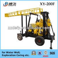 Good quality better price! XY-200F foundation drilling equipment