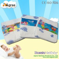 OEM Disposable Baby Diaper Factory