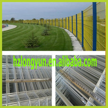 galvanized welded wire fence panels, welded wire fence panels, welded fence
