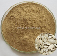 Good quality Pumpkin Seed Extract, Pure Pumpkin Seed Extract powder, 10:1
