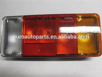 REAR LIGHTING FOR IVECO EUROCARGO 60 TRUCK REAR LIGHTING 500382617 500382616
