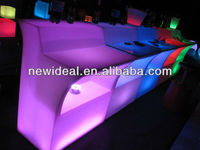Hot sale top quality nightclud LED bar counter (NM1633)