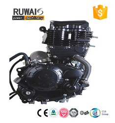 water cooling engine 3 wheel tricycle made in china