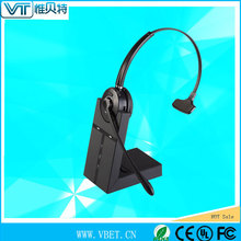 2 way radio wireless Contact Communications Headsets with great price